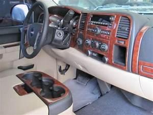 Sell Gmc Sierra Sl Sle Slt 1500 2500 3500 Interior Wood