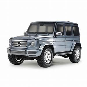 Tamiya Rc Mercedes
