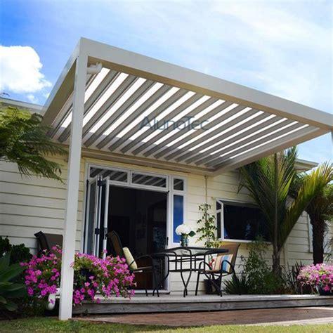 electric aluminium pergola louvered patio cover systems buy pergola aluminium pergola louvre