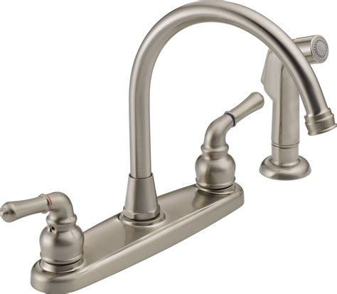 home depot delta kitchen faucets top 5 best kitchen faucets reviews top 5 best