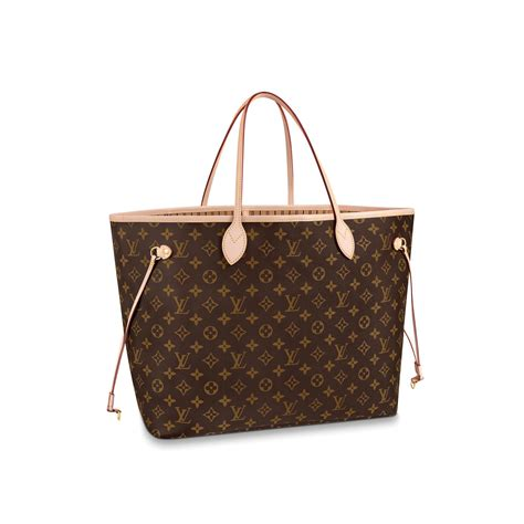 www louisvuitton de neverfull gm luxury louis vuitton monogram canvas handbag louis vuitton