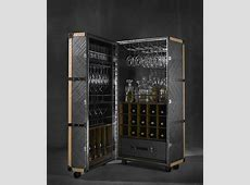 17 Best images about mini bar on Pinterest Steamer trunk