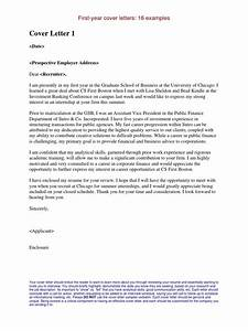internship cover letters examples With cover letter for mba summer internship