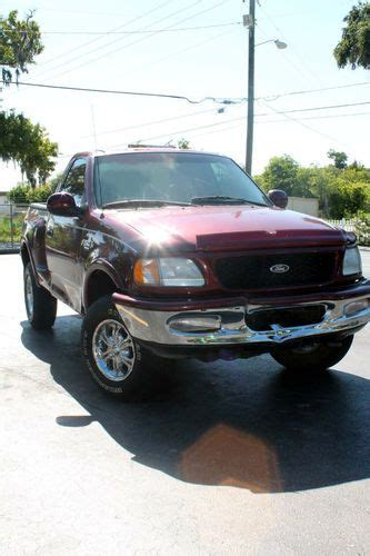 sell   ford    lariat  daytona beach
