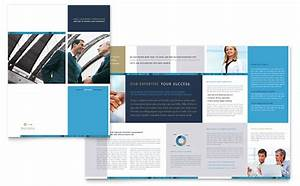 Free Access Templates For Small Business Small Business Consulting Brochure Template Word Publisher