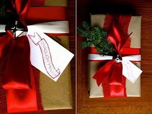 Geschenke Originell Verpacken Tipps : geschenke verpacken zu weihnachten ideen und anleitungen ~ Orissabook.com Haus und Dekorationen