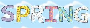 Spring display letters for Display letters to buy