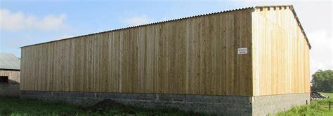 hangar bois occasion batiment agricole et hangar en bois pas cher le