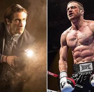 Jake Gyllenhaal: Mein Körper gehört Dir - WELT