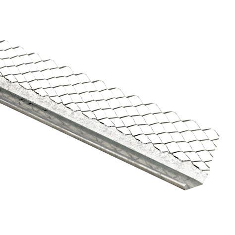 galvanised steel bell cast bead lmm wmm