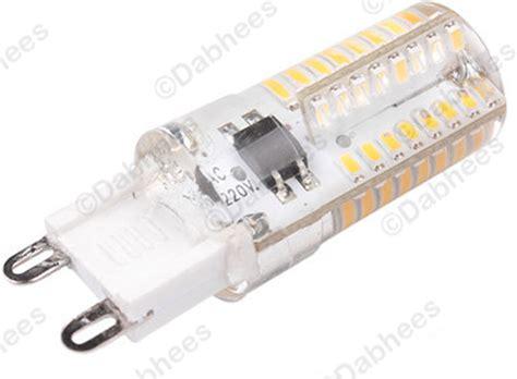 Tizio L Led Bulb by G9 Led Bulb 4w 64 Smd Led High Brightness 30w 40w Halogen