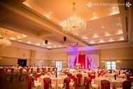 Wedding Banquet Halls Toronto