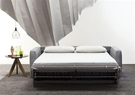 canapé lit deux places comment choisir le matelas pour votre canapé lit berto