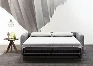 Canapé Lit Deux Places : comment choisir le matelas pour votre canap lit berto bertostory berto salotti blog ~ Teatrodelosmanantiales.com Idées de Décoration