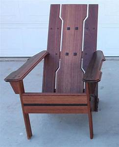 Arts And Crafts Möbel : arts and crafts bungalow style adirondack chair sessel pinterest m bel neue m bel und ~ Orissabook.com Haus und Dekorationen