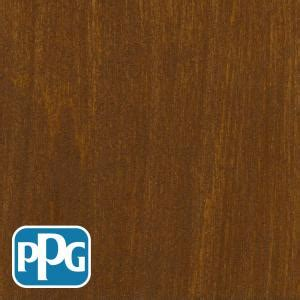 ppg timeless  gal tst  chestnut brown semi transparent