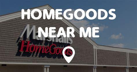 homegoods   points