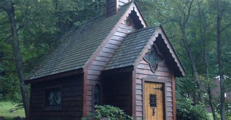 St Judes Chapel Of Hope Hot Springs North Carolina