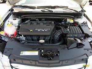 2011 Chrysler 200 Limited 2 4 Liter Dohc 16