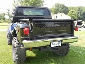 Buy Used 1988 Chevy K5 Blazer Truck Custom Conversion Body Engine  U0026 Suspension In Parsons  West