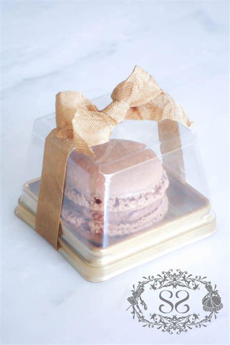 wedding favors french macaron favor baptism communion