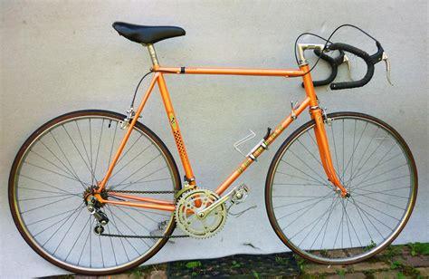 Peugeot Road Bike Price by For Sale C1980 Peugeot Road Bike 60cm Orange Lfgss