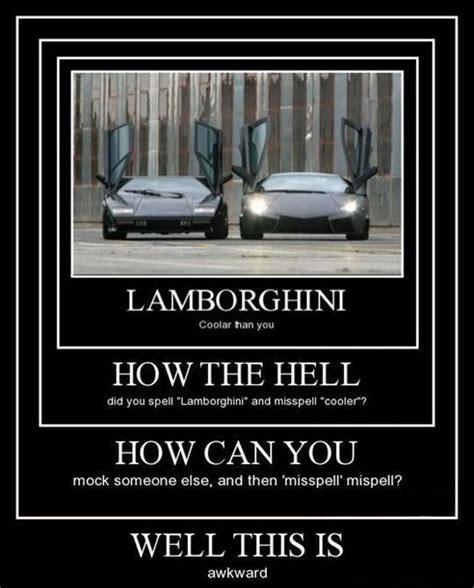 lamborghini coolar     hell   spell