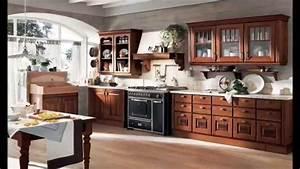 Cucina classica moderna youtube for Cucina classica moderna