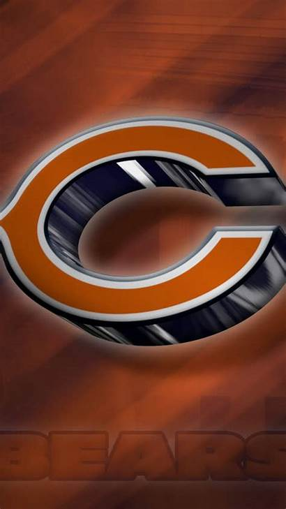 Bears Chicago Iphone Wallpapers Nfl Xr Resolution