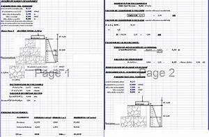 Gabion wall design spreadsheet stagger ideas basket pvc m