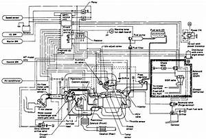 Stereo Wiring Diagram 87 Subaru Gl