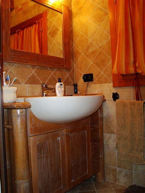 idea bagni produciamo mobili bagno in crash bambu su disegno