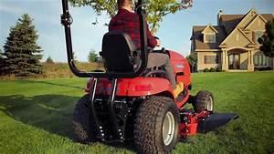 Simplicity Legacy Xl U2122 Subcompact Garden Tractor