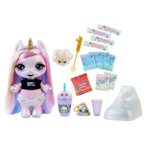 poopsie unicorn slime surprise pinkrainbow poopsie