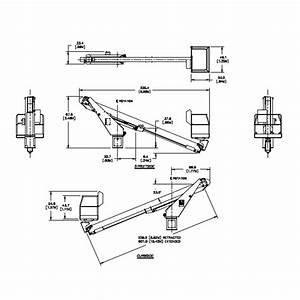 Bucket Truck Innovation By Versalift - Telescopic