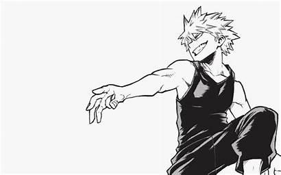 Academia Hero Bakugou Bakugo Katsuki Anime Manga