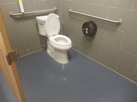 ceramic carpet  factory restroom