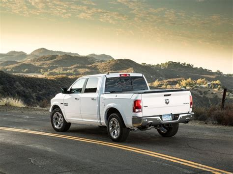 10 Reasons Why The Ram 1500 Ecodiesel Is The 2015