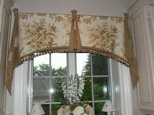 Custom Elegant Window Valance By Caty39s Cribs