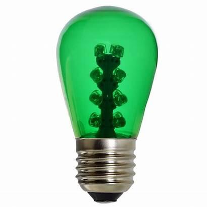 Led Bulb S14 Bulbs Base Glass Medium