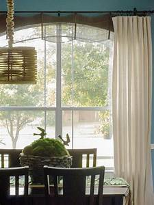 window treatment ideas hgtv With need working window treatment ideas