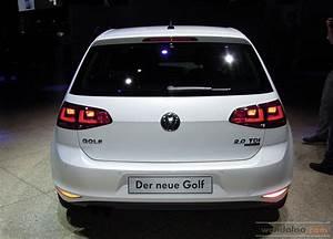 Volkswagen Golf Prix : vw golf 7 gtd prix maroc 2018 cars models ~ Gottalentnigeria.com Avis de Voitures