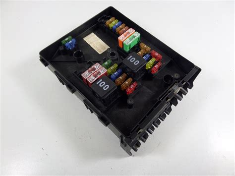 2006 Gti Fuse Box Location by Vw Golf Gti Fuse Box Board Mk5 05 08 Rabbit Oem 1k0 937 125 D