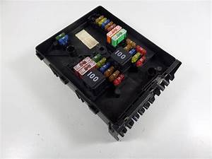 Vw Golf Gti Fuse Box Board Mk5 05