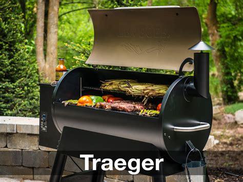 grills traeger grill brands gas brand bbq pellet charcoal stone feedback community