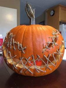 27, Unbelievably, Clever, Pumpkin, Carving, Ideas, For, Halloween