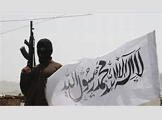 Taliban raises its flag over Kunduz before being pushed