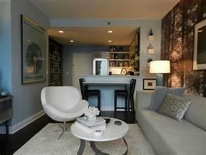 Apt Design Solutions 18 Urban Small Studio Apartment Design Ideas Style