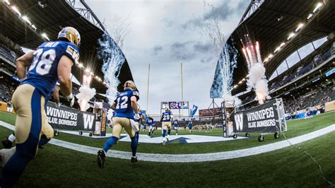 Corporate Partners - Winnipeg Blue Bombers