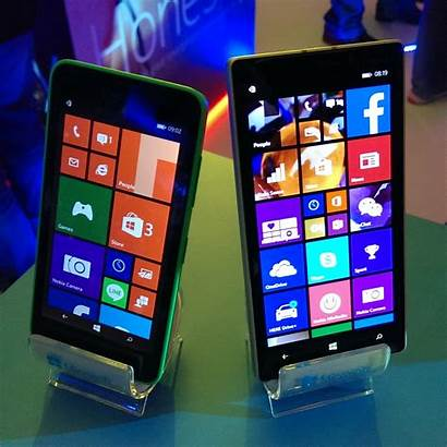 Smartphones Nokia Sa Fin24 Microsoft Launches Launched